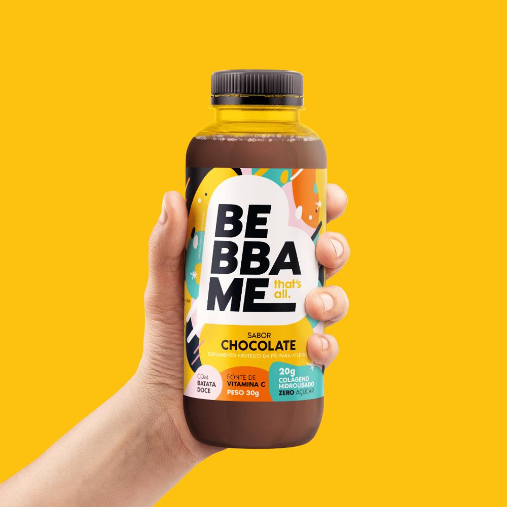 Bebba me